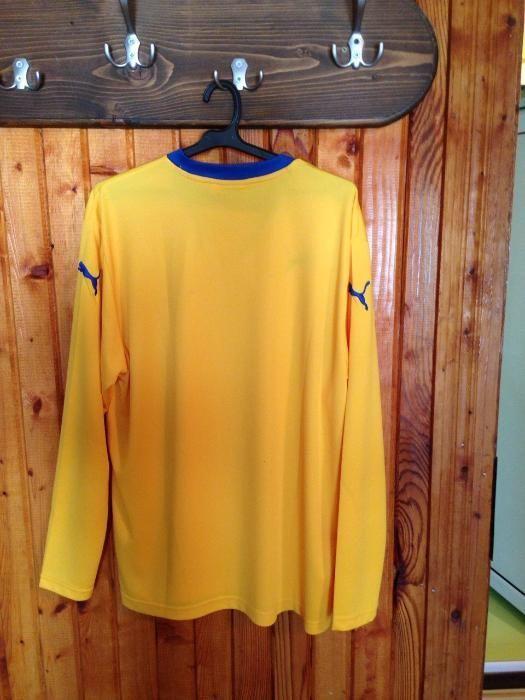 мъжка спортна блуза Пума, Puma
