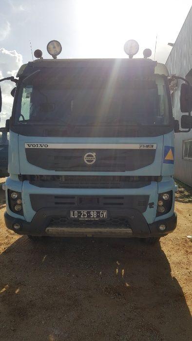 Vendo 3 Camiões Volvo FMX420