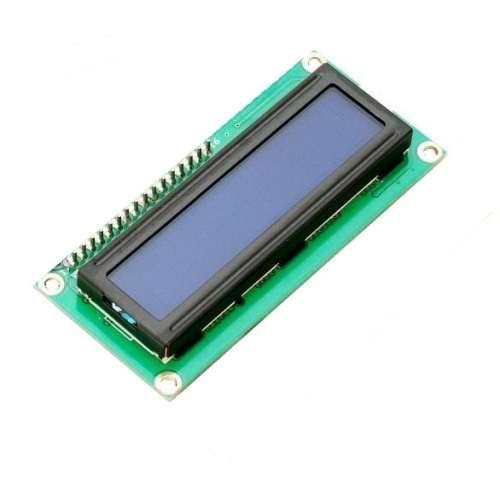 Acessorios Arduino LCD 16x2