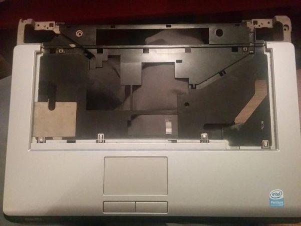 Лаптоп TOSHIBA Satellite A205-S4577 на части