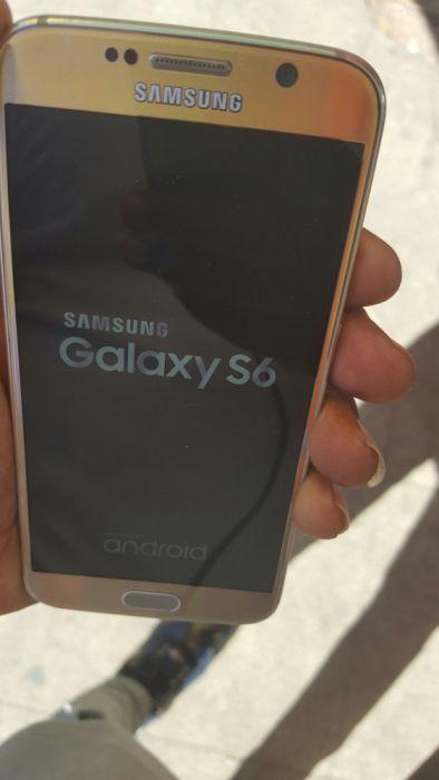 Galaxy s6 há bom preço