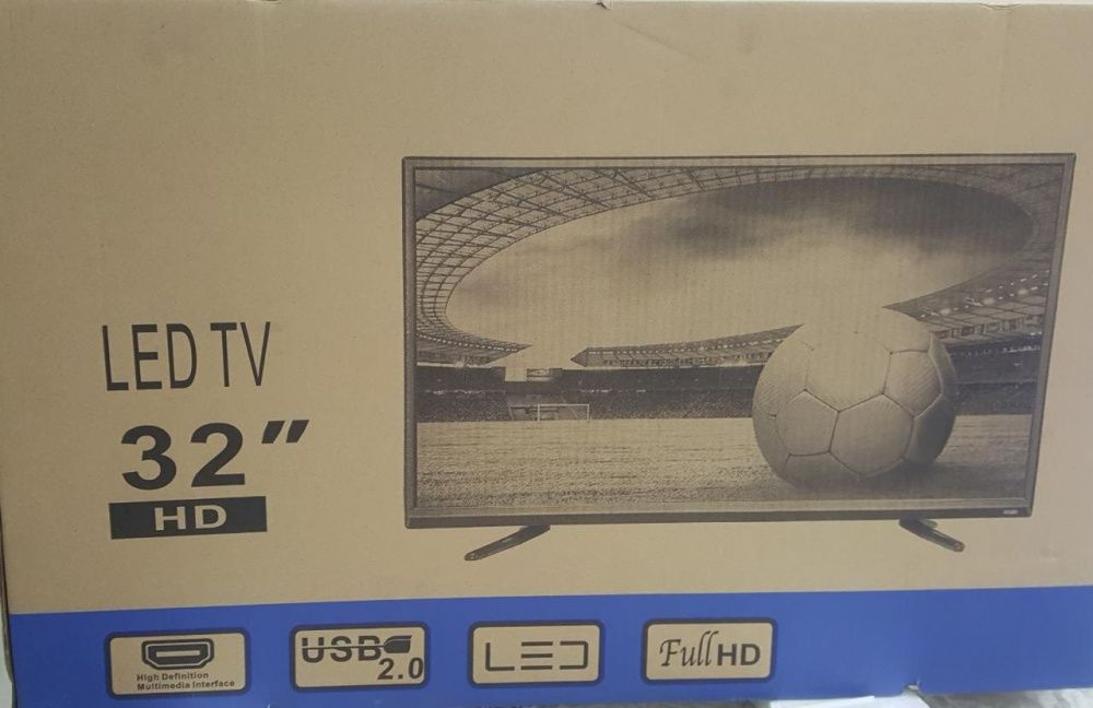 "Led Tv Samsung 32"" Seladas"