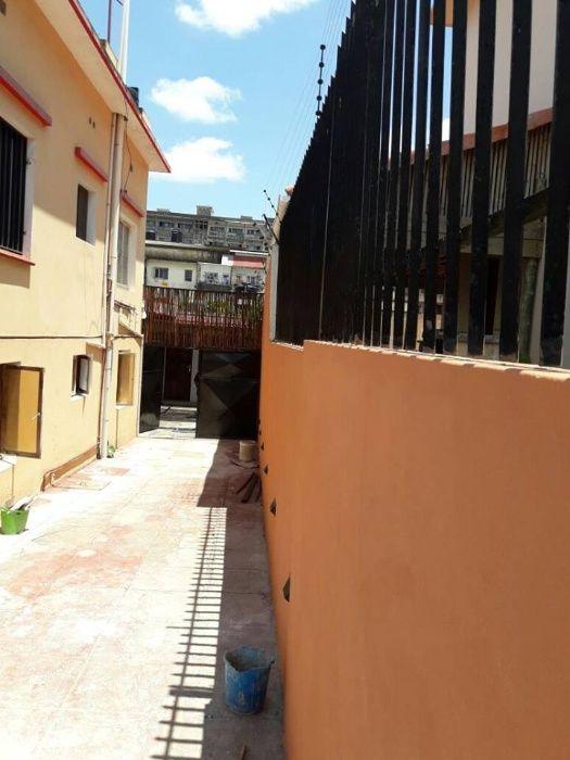 Arrenda-se Escritório próximo a Interfranca, no bairro Centra