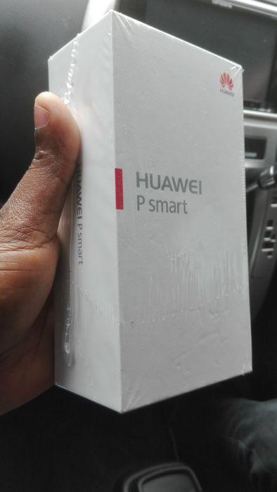 Huawei p smart duos