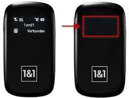 Router Mobil Hotspot Portabil Wifi ZTE MF60 21.6 Mbs DECODAT