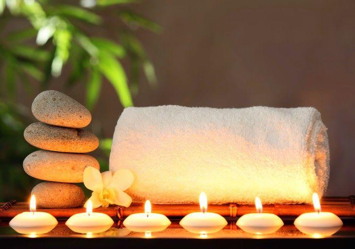 massagista terapeuta ao domicilio