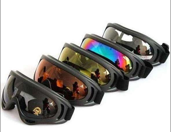 Мото крос очила UV400 - 20 лв