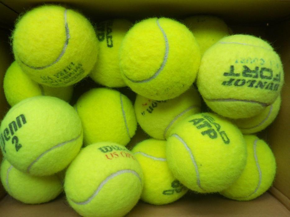 Тенис топки
