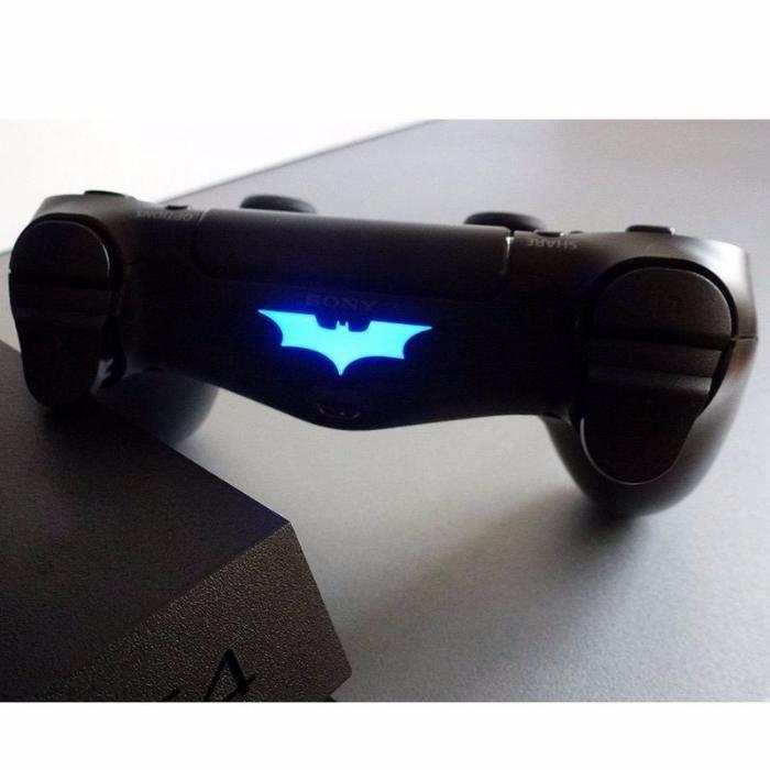 PS4 Наклейки на геймпад / джойстик (PlayStation)
