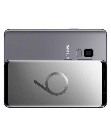 Samsung Galaxy s9 64GB. Selado, novo na caixa (promoção)