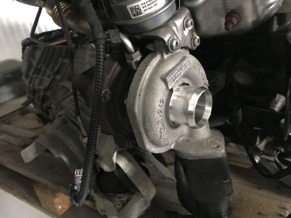 Turbina Audi 2.0 TDI A3 A4 A5 A6 Q3 Q5 Cod CGL