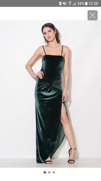 НОВО!Официална рокля ZEE LANE