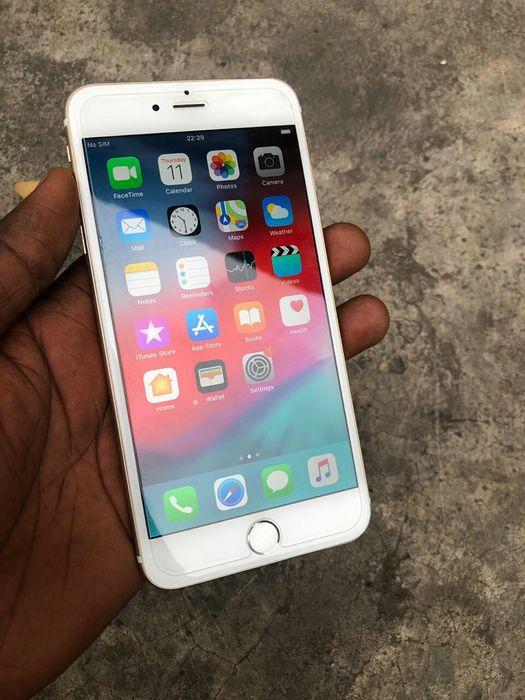 iPhone 6 PLUS 16GB Fingerprint OFF sem problemas pronto a usar Sommerschield - imagem 1