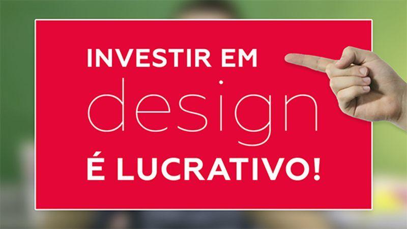 Design Profissional para qualquer conteúdo da sua empresa