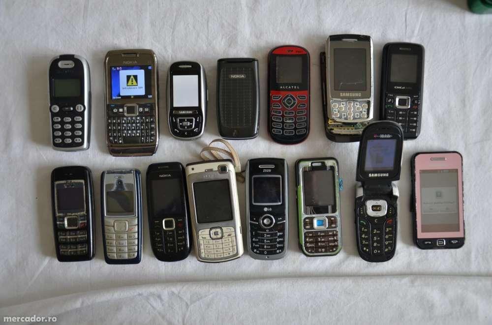 Telefon mobil si accesorii