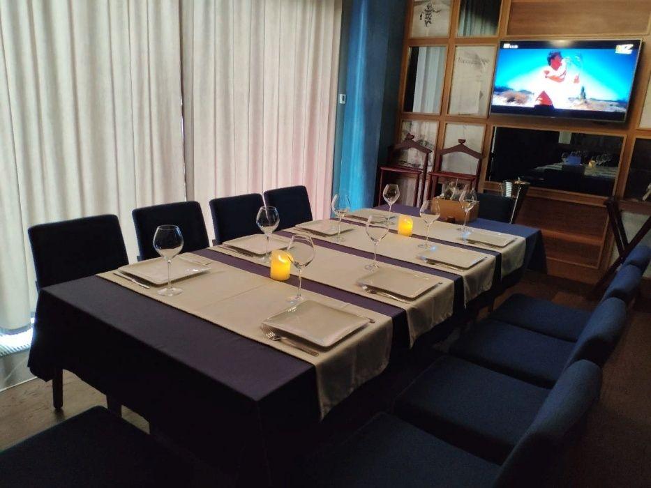 Пошив и дизайн Ресторанного, гостиничного текстиля
