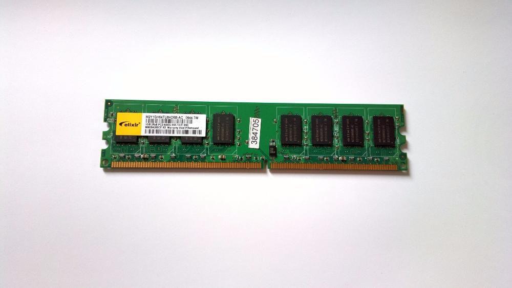 Vand memorii RAM 1Gb DDR2 800Mhz PC2-6400U