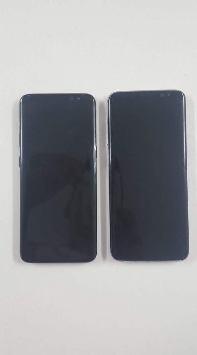 Schimbare inlocuire sticla geam display Samsung Galaxy s8 s9 g950 g955 Targu-Mures - imagine 2