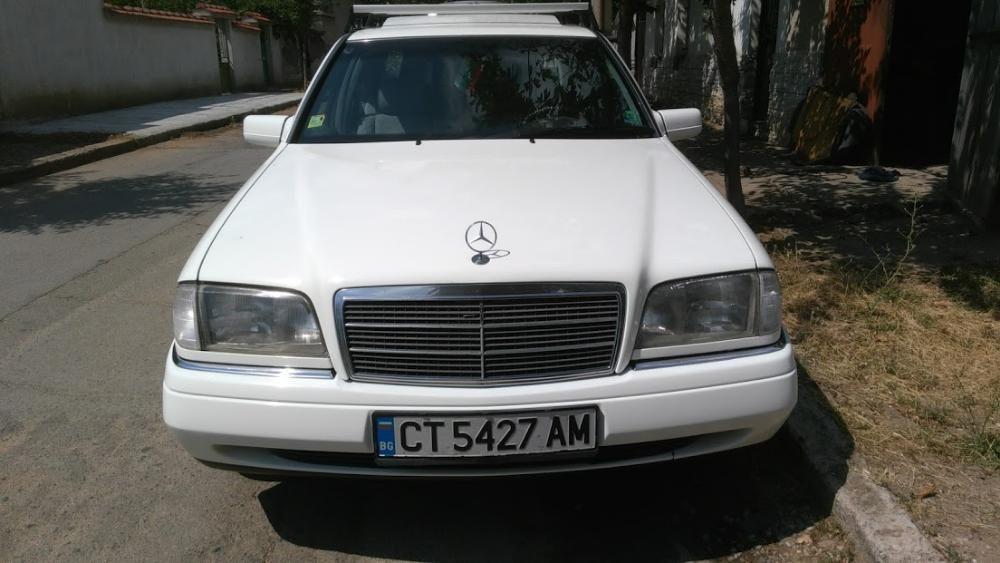Mercedes-Benz за ценители!