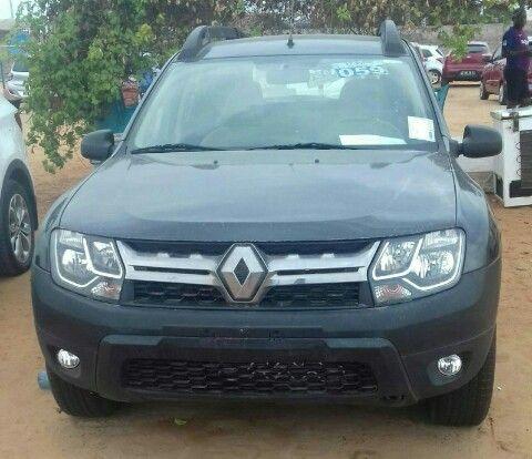 Temos a venda Renault Duster