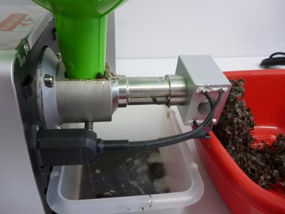 Presa ulei la rece sau la cald; Prese universale diferite modele 220V