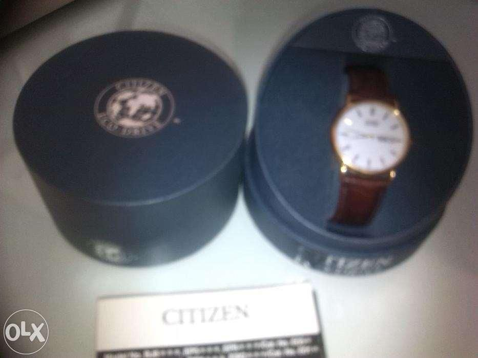 Ceas Citizen Eco drive !