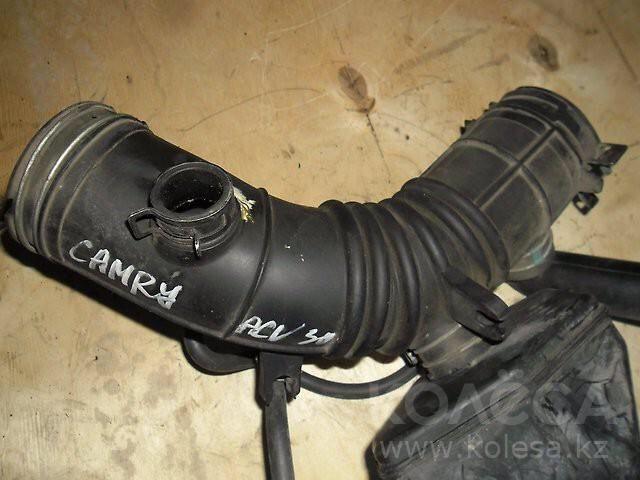 Продам задний левый привод с гранатами Toyota RAV4. Гофру на воздухан