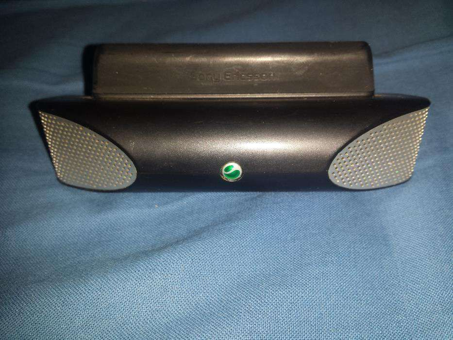 Boxe stereo Sony Ericsson