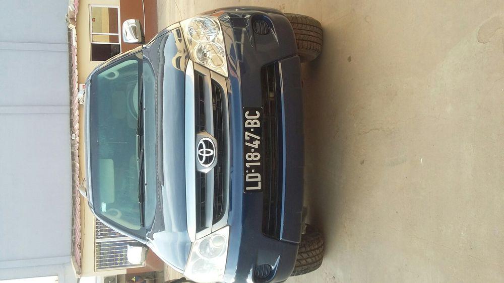 Toyota fortuner em optimas condiçoes!