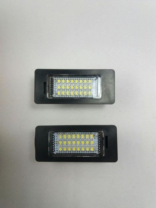 Lampa numar cu Led dedicata Bmw E81,E82,E90,E91,E92,E93,E60,E61,E39,X1