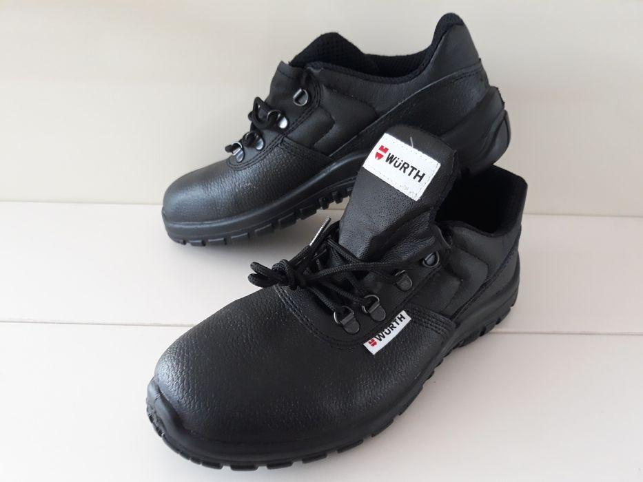 Обувки WÜRTH гр. Момчилград - image 8