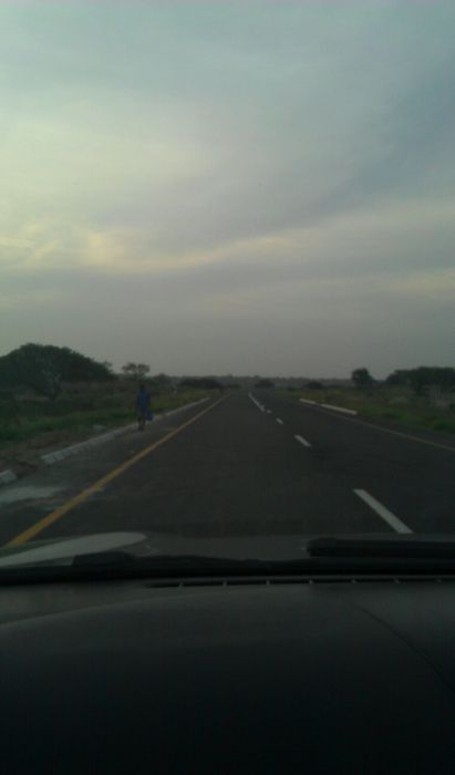 Vende-se parcelas de 100mx100m na estrada no KaElisa-Katembe