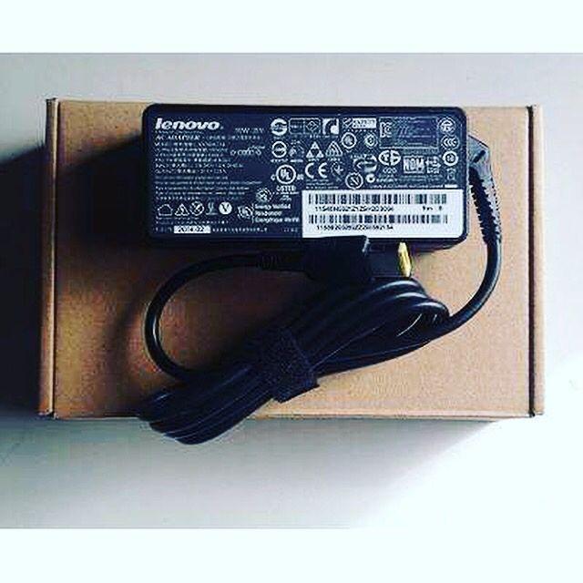 Lenovo ponta USB carregador selado a caixa