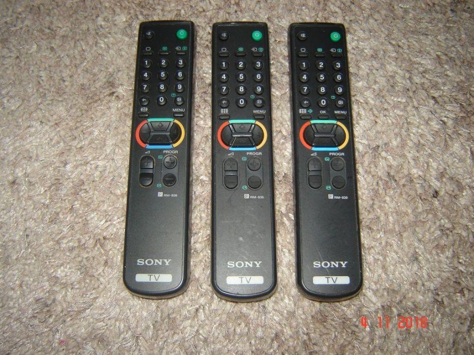 Telecomenzi TV Sony originale