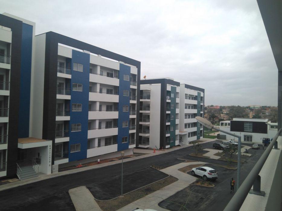 Apartamento T2 em arrendamento no Condomínio Imbondeiro