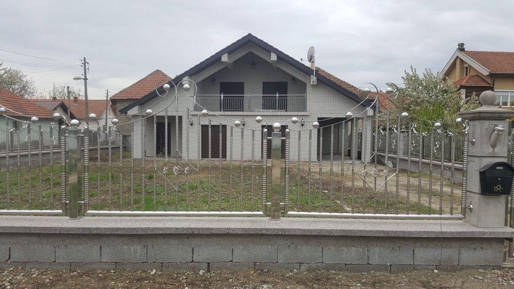 Vand casa vacanta pe malu Dunari