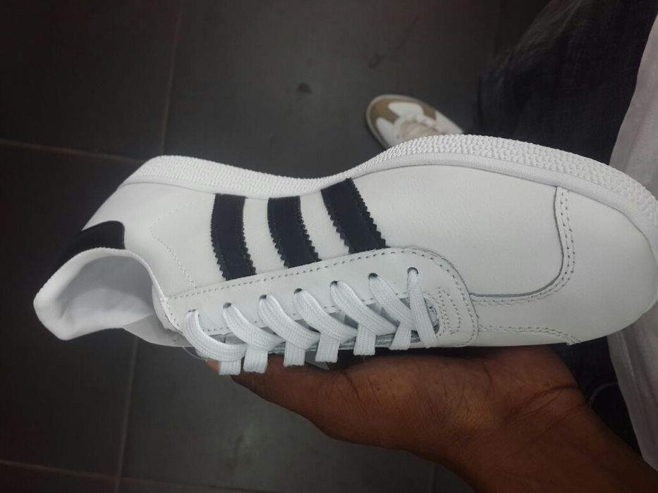 Adidas - Calçado - olx.co.mz - página 2 35253d921ee