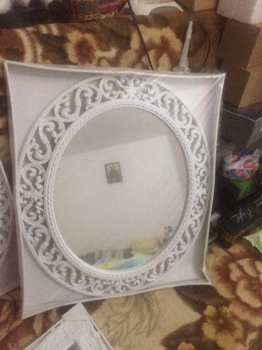 Oglinda mireasa nunta 35x40 cm 48x56 cm
