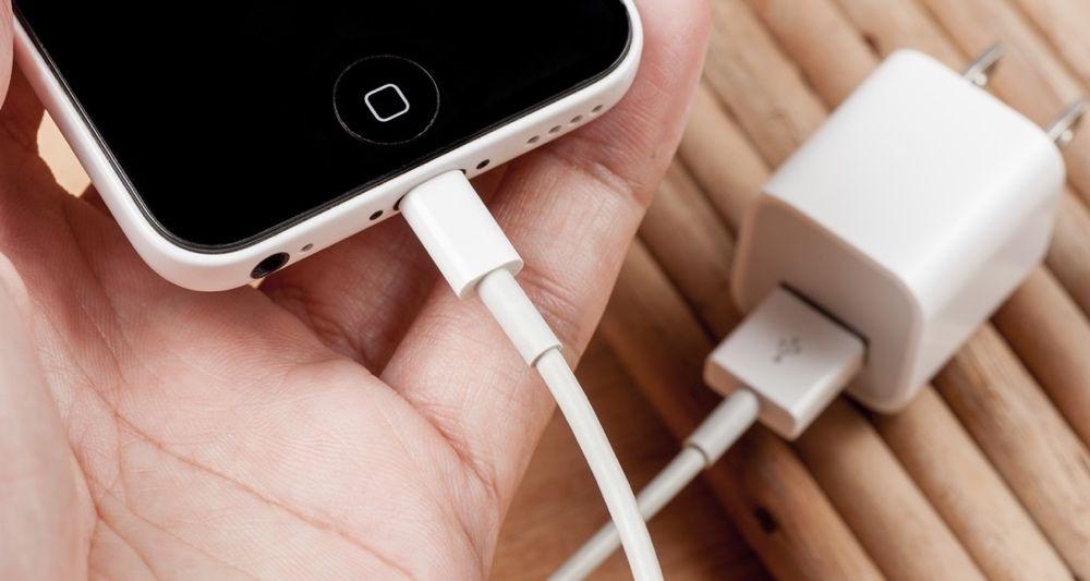 Cabo iPhone original por apenas 600Mts
