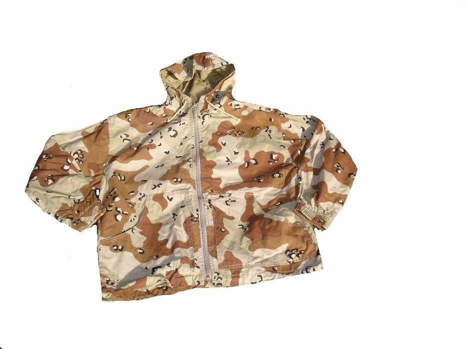Jacheta camuflaj copii