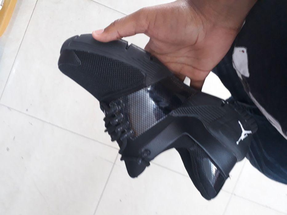 Jordan full black