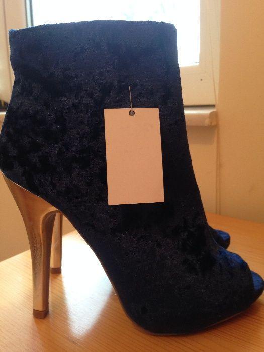 нови елегантни обувки размер 36