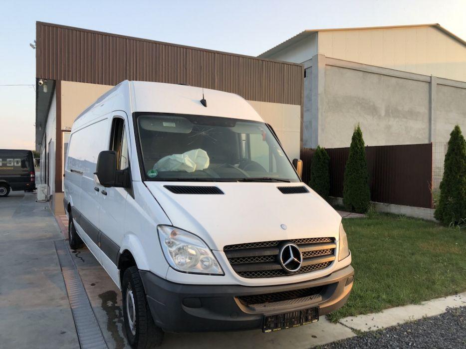 Dezmembrari auto/Mercedes sprinter