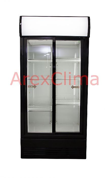 Двойни хладилни витрини 800 литра гр. Пловдив - image 5