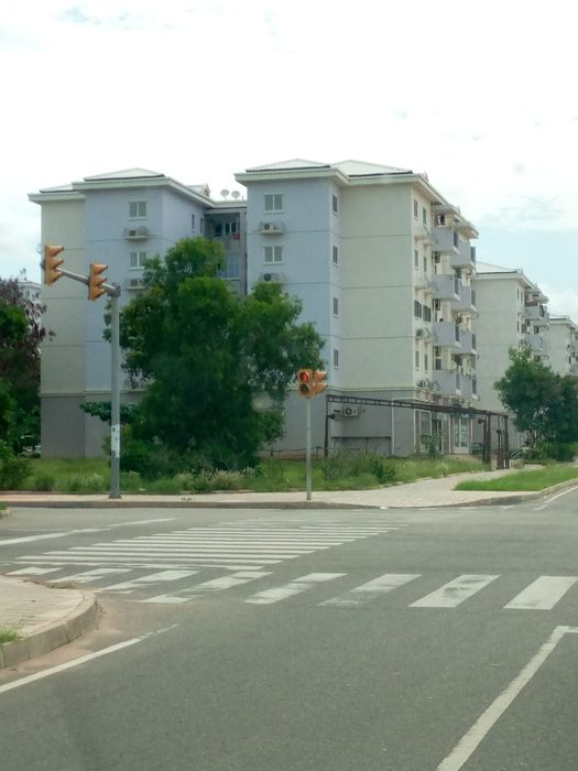 Vendemos Trespasse Apartamento T3+1 Centralidade do Kilamba