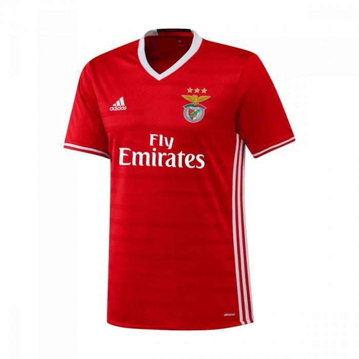 Camisete de Benfica 2018/19