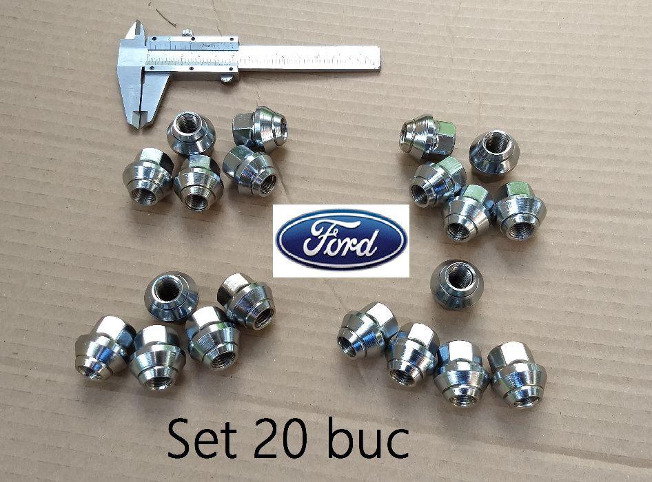 Piulite Ford Mondeo fara capac de tabla , cheie 19 si saiba rotativa