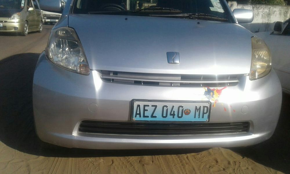 Passo Maputo - imagem 1