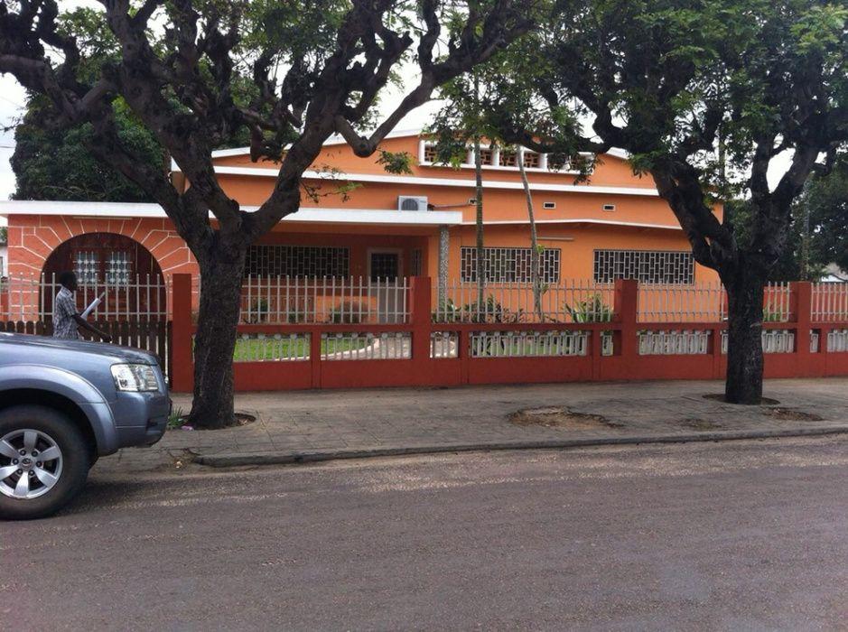 Vende se vivenda t3 luxuosa em Inhambane próximo do mercado Central