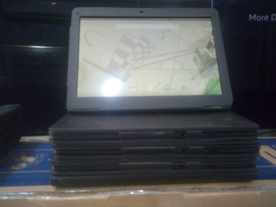Tablet RtC